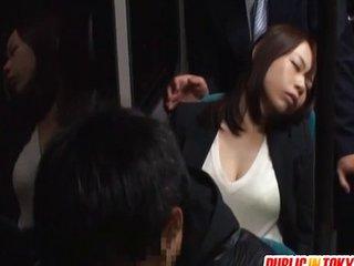 Momo Ogura gets fucked in..