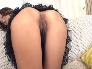 ROKO VIDEO-Hairy Asians HD