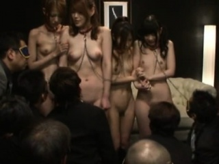 Young nippon babes naked..