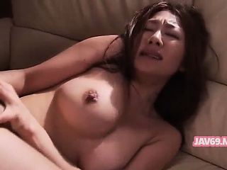Lovely Hot Japanese Babe..