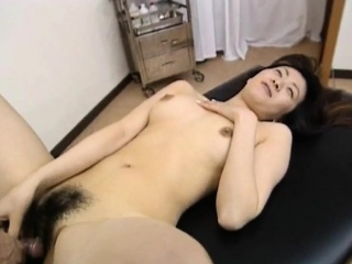 Saki Shiina has hairy cunt..