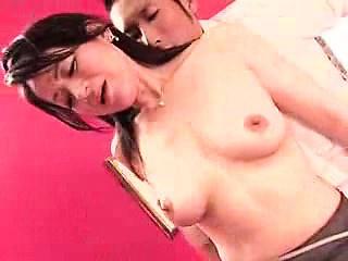 Lustful Japanese jocular..