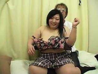 BBW with big boobs on webcam..
