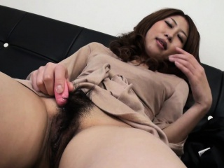 Asian for an overly aroused..