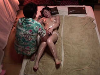 Subtitled Japanese massage..