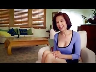 Kim Anh Talks About Anal..