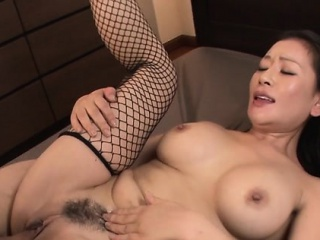 Wet cookie asian milf takes..