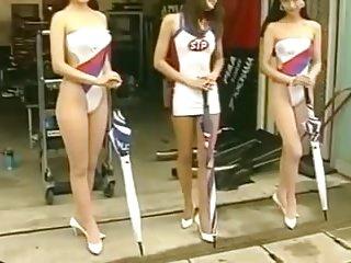 Japanese Strain Queens..