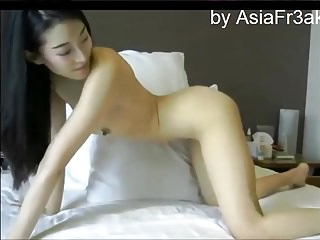 Chinese Couple 3 - Part 2 by..