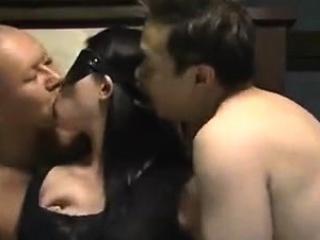 Whisper suppress let 2 men..