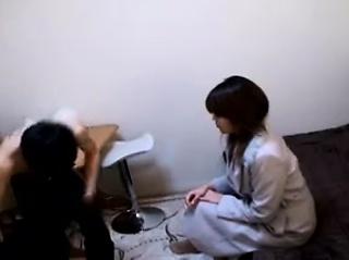 Asian voyeur amateur..