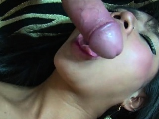 Experienced thai boon..