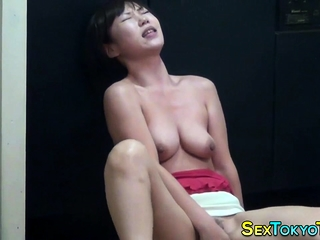 Horny asian slut ill feeling