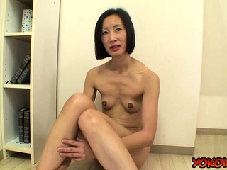 Japan mature casting with an..