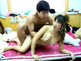 Korean Amateur Cam Teen Josh..