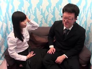 Amateur japanese teen voyeur..