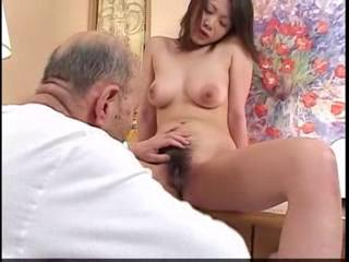 Asian hardcore Husband And..
