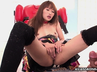 Mana Aoki is a perfect fuck..