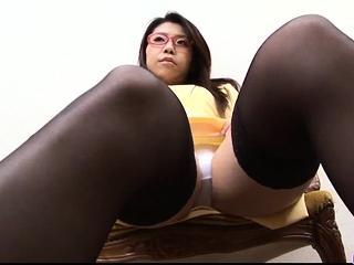 Mizuki Ogawa severe pussy..