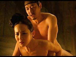 korean Celebrity Lovemaking