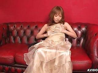 Japanese looker queen, Hina..