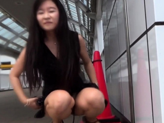 Asian pisses be worthwhile..