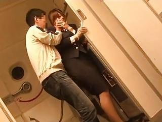 Air hotelman molested by..