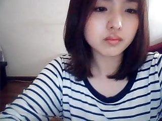 korean inclusive on web cam