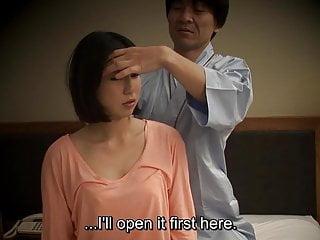 Subtitled Japanese motel..