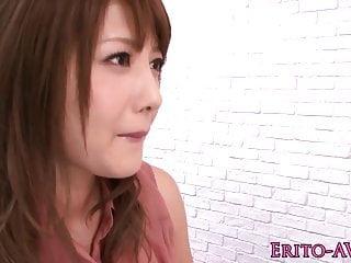 Beautiful japanese model Mei..