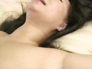 Japanese BBW Mature Creampie