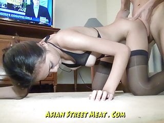 Think of Blinking Thai Anal..