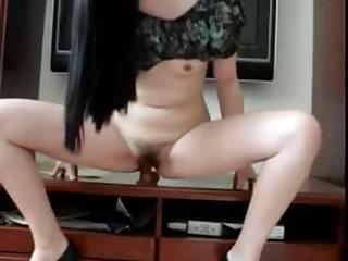 Chinese main masturbation