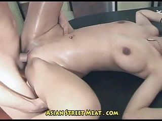 Asian Girl Pinky