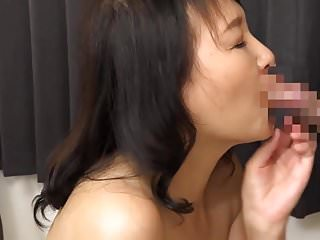 NYKD-086 First Shot In The..