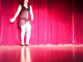 Chinese Sexual dance 5