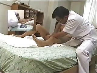 real massage orgasm part 2..
