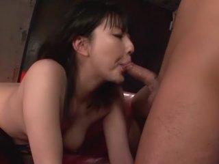 Best Japanese slut Megumi..