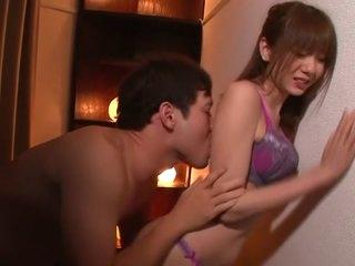 Amazing Japanese slut Yuma..