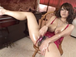 Exotic Japanese incise Airi..