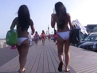 Bikini Asian Teens