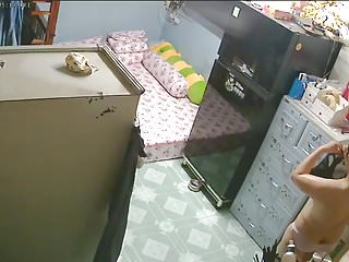Unsecured Security Camera-..