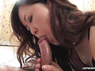 Slutty Asian with hot..