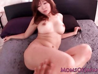 Japanese milf Kaori..