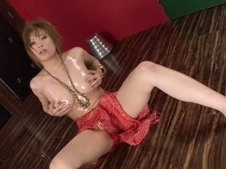 Amazing Japanese slut Ai..