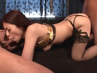Amazing Japanese whore Ann..