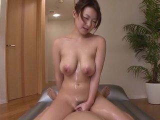Outlandish Japanese chick..