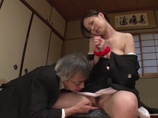 Incredible Japanese..