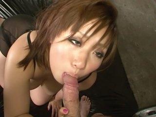 Crazy Japanese girl Neiro..