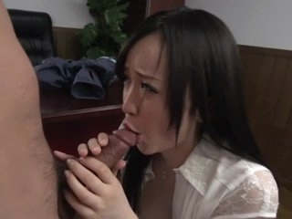 Fabulous Japanese girl Yuka..
